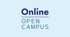 オンラインオープンキャンパスの開催について class=